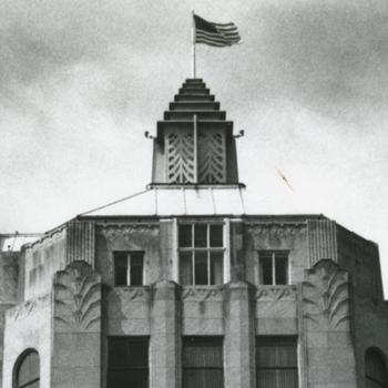 Rockford News Tower