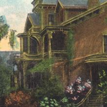 Emerson Residence
