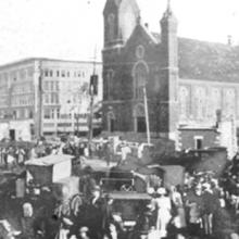 The Shumway Market