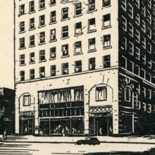 Talcott Building