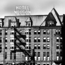 The Nelson Hotel Sit-In